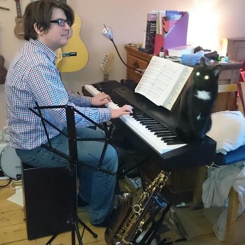 Dulcimer Johnson's avatar