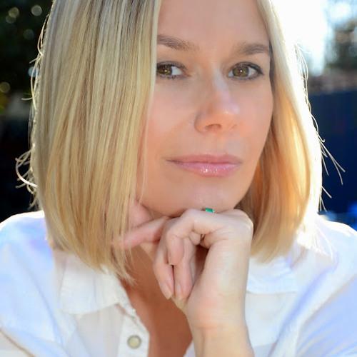 Naturally Speaking Radio - Cynthia Morgan