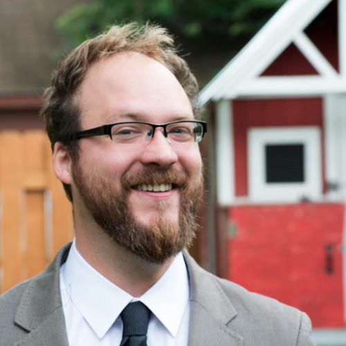 JoshuaClausen's avatar