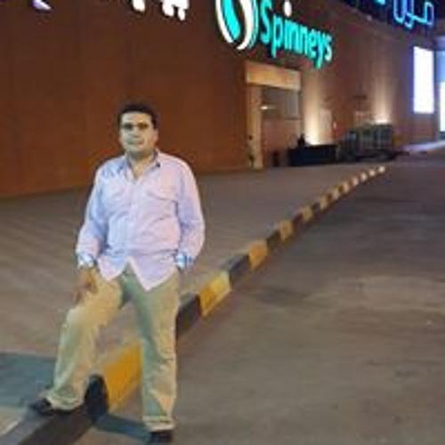 Ahmed Hamed's avatar