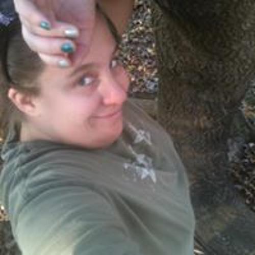 Jessica Carver's avatar