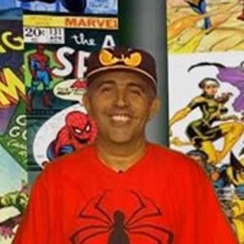 Beto Potyguara's avatar