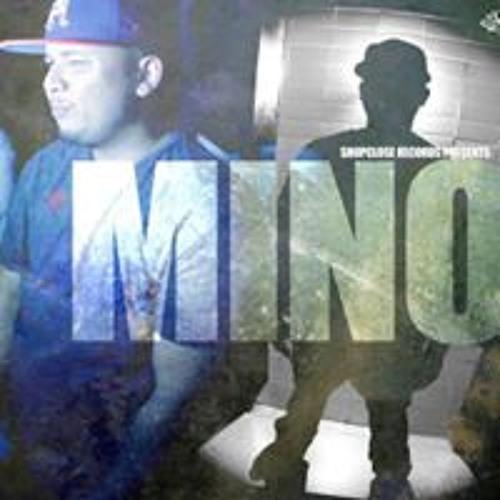 Yung Mino's avatar