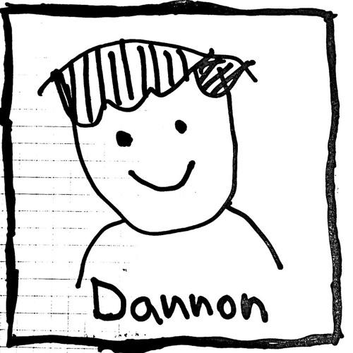 Dannon Charles Raith's avatar