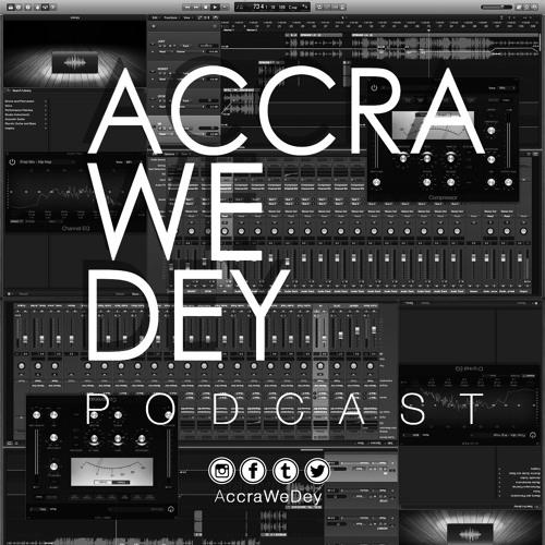 AccraWeDeyRadio's avatar