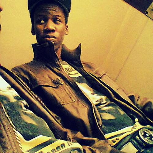 Shak Klisman - G-Money's avatar