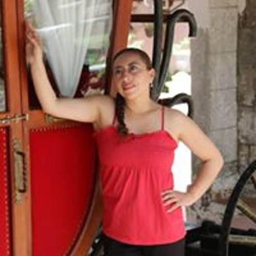 Maritza Robalino's avatar