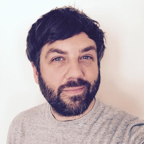 Karl Meyer's avatar