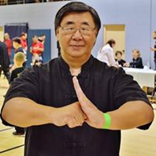 Arthur Wong's avatar