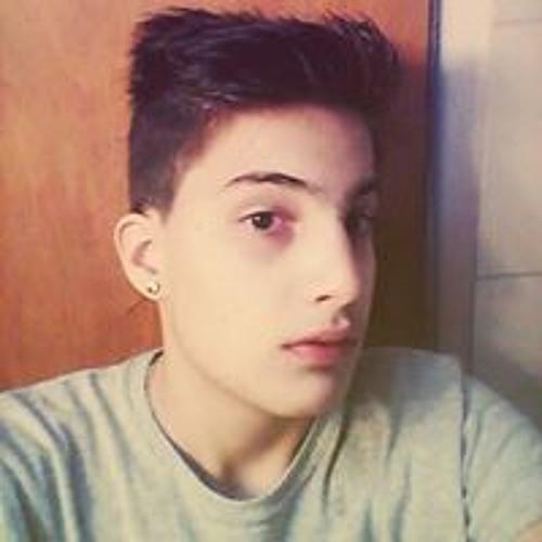 Alaan Tecco's avatar