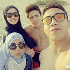 Mirna Ali Rashed