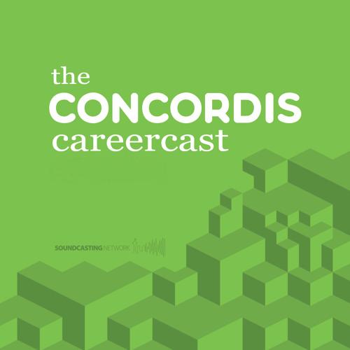The Concordis Careercast's avatar