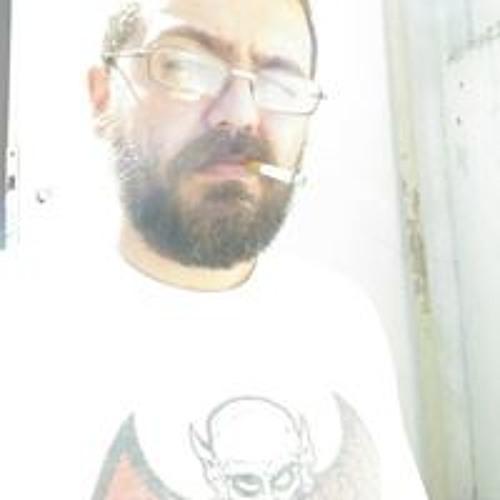 Álvaro Silvestre's avatar