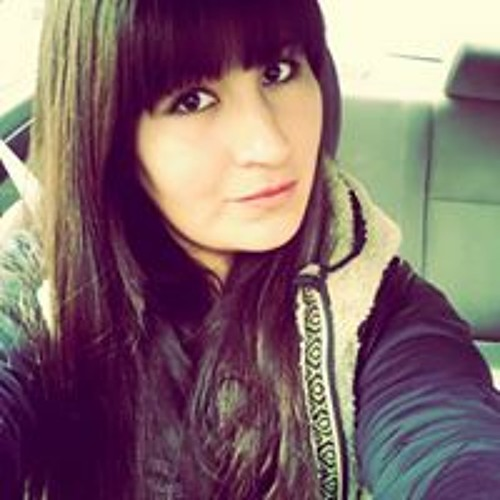 Cami Paz Uribe's avatar