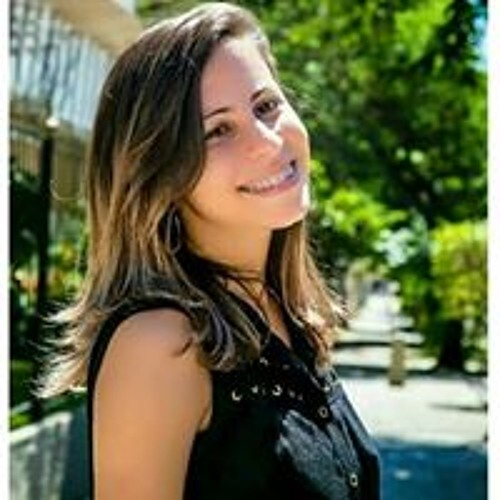 Carolina Martins's avatar