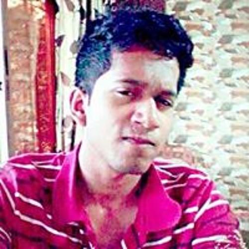 Hardik Shetty's avatar