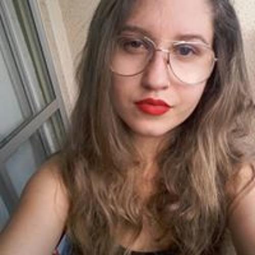 Juliana Agra's avatar
