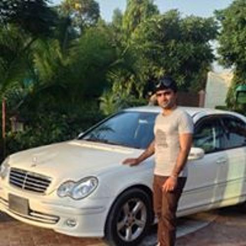Aaqib Awan's avatar