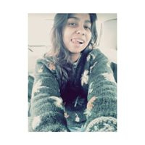 Cinthia Llanos's avatar