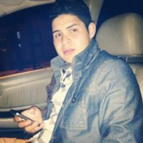 Alberto Montiel's avatar