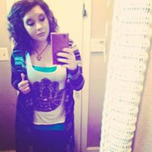 Shayna Rae Snider's avatar