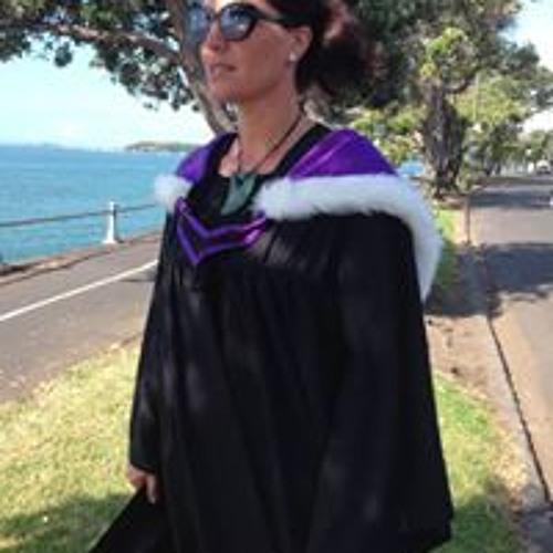 Gillian Stewart Mason's avatar
