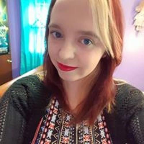 Ashley Elizabeth Leggett's avatar