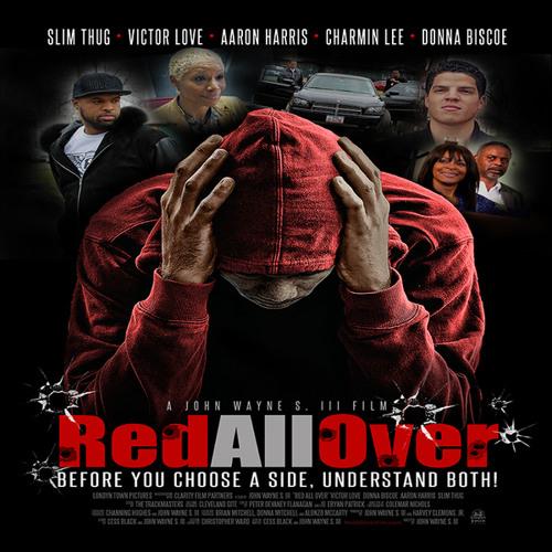 RedAllOverFilm's avatar