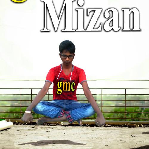 gmc mizan's avatar