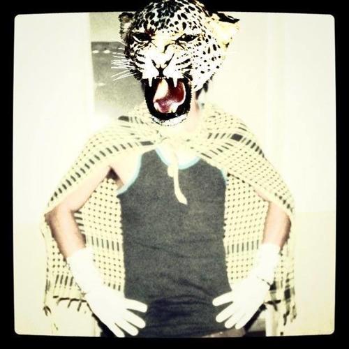 DSS Jaguar's avatar