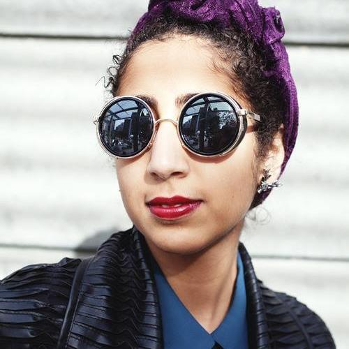 Bayan Jamal's avatar