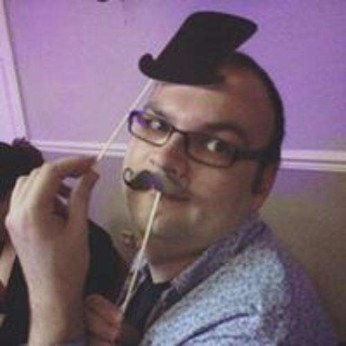 Garf Edwards's avatar