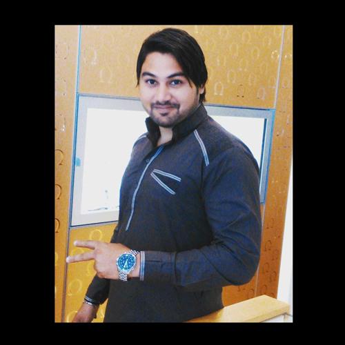 Muhaammad Usman Khan's avatar