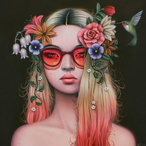 Daniela Weinberger's avatar
