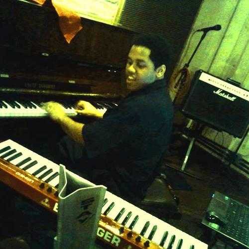 Carlos A A Santos's avatar