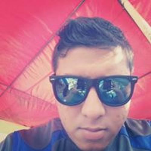 Sergiio Rafael Rodriguez's avatar