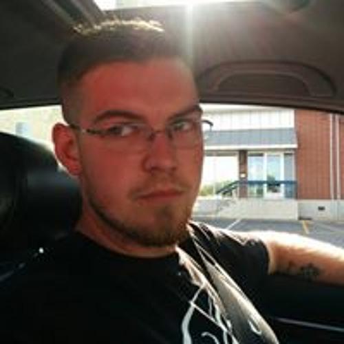 Maxime Desjardins's avatar