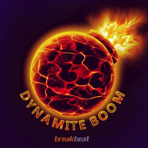Dynamite BooM's avatar