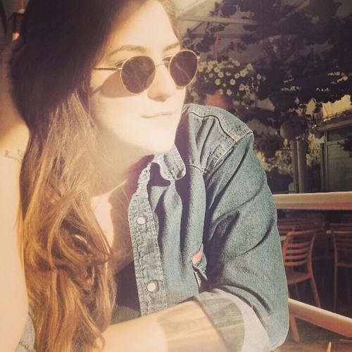Zeineb El Cadhi's avatar