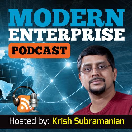 Modern Enterprise Podcast's avatar