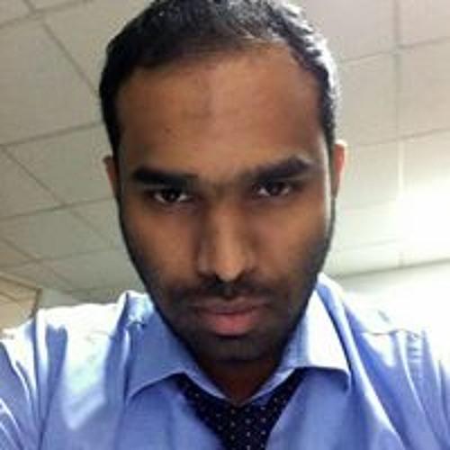 Tharindu Perera's avatar