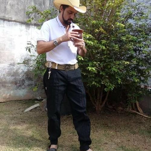 Galeno Serrano's avatar