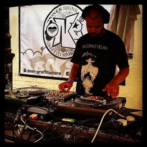 DJ Jaffa's avatar