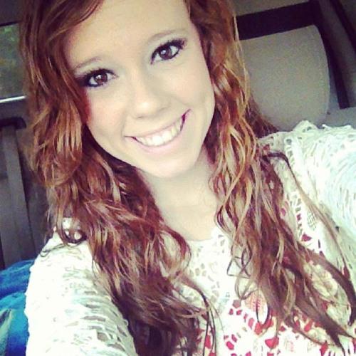 Adrianna Overall's avatar