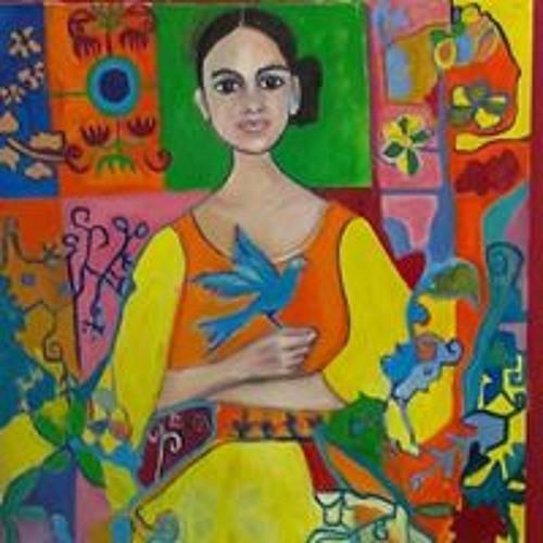Luisa Koneva's avatar