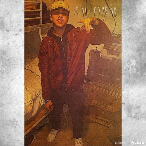 Thomas Gambino's avatar