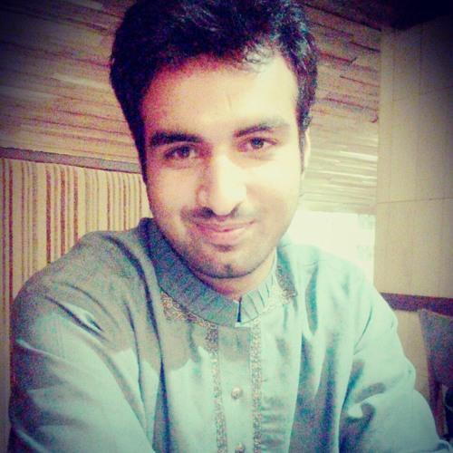 Arslan Zafar's avatar