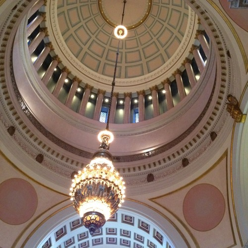 Capitol Ideas from the Washington State House Democrats