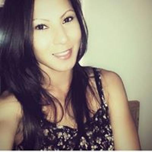 April Geraldine Holt's avatar