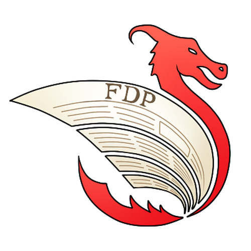 Foothill Dragon Press's avatar